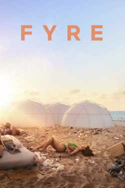 watching Fyre with friends