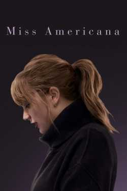 Miss Americana zusammen mit Freunden schauen