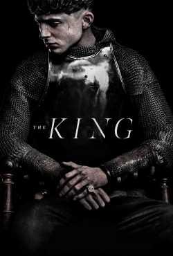 The King zusammen mit Freunden schauen