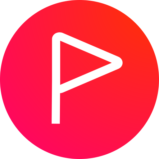 StreamParty Logo